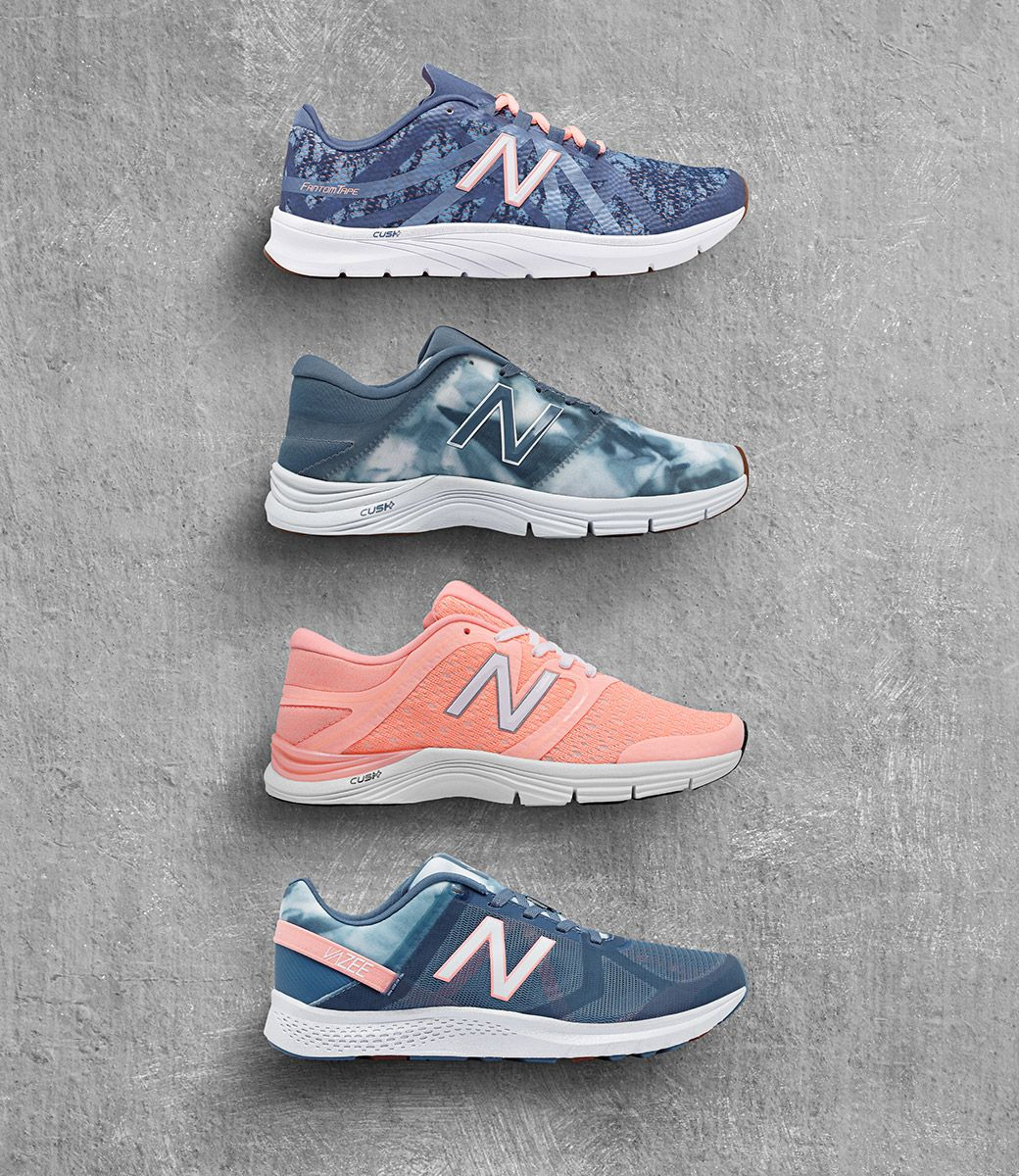 NB Training Summer Pack,