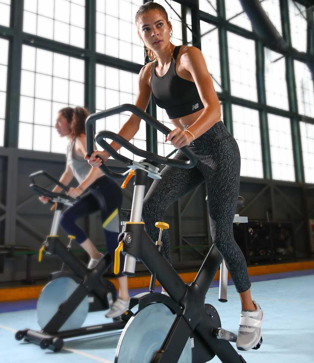 New Balance US Womens Cycling Look,