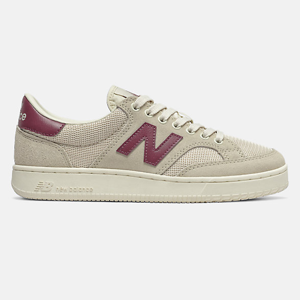 New Balance Pro Court女款休閑滑板鞋, PROWTCLE