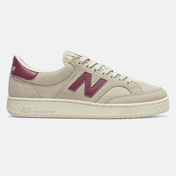 New Balance Pro Court女款休闲滑板鞋, PROWTCLE