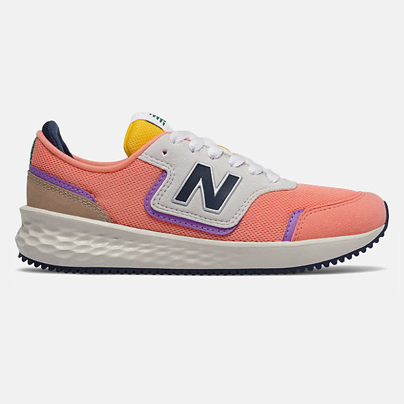New Balance Fresh Foam X-70, PSX70TA