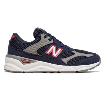 New Balance X-90 Reconstructed, Pigment with Marblehead
