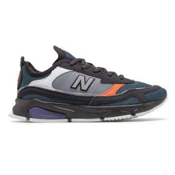 New Balance X-Racer, Orion Blue with Phantom