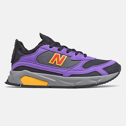 New Balance X-Racer, PSXRCHRA image number null