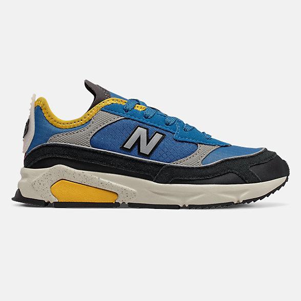NB X-Racer, PSXRCHSD