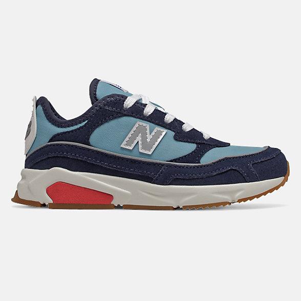 NB X-Racer, PSXRCNL