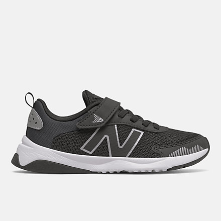 New Balance 545 Bungee Lace with Hook and Loop Top Strap, PT545BO1 image number null