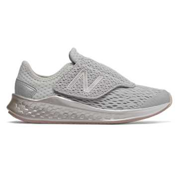 New Balance Fresh Foam Fast, Summer Fog with Champagne Metallic