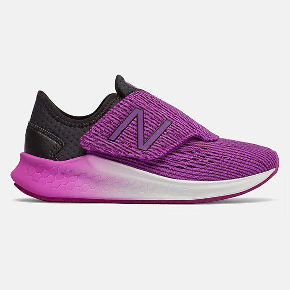 New Balance Hook and Loop Fresh Foam Fast, PTFSTTP