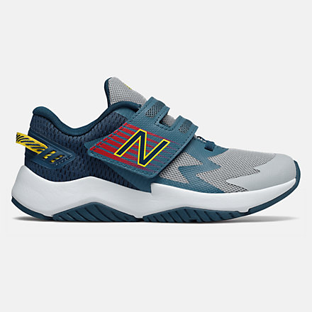 New Balance Rave Run, PTRAVBG1 image number null