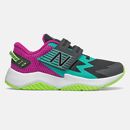 New Balance Rave Run, PTRAVBM1 image number null