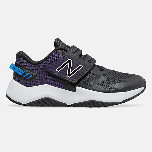 New Balance Rave Run Fermeture Velcro, PTRAVLB1