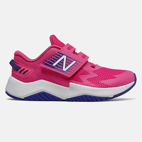 New Balance Rave Run Fermeture Velcro, PTRAVLE1