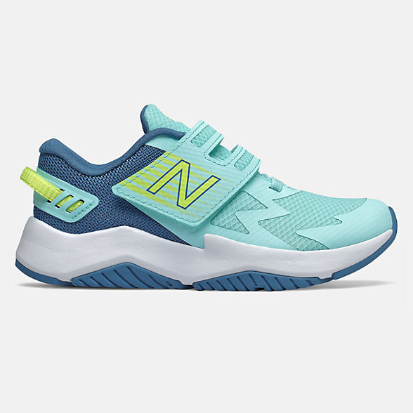 New Balance Hook and Loop Rave Run, PTRAVLK1