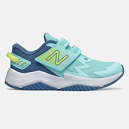 New Balance Hook and Loop Rave Run, PTRAVLK1 image number null