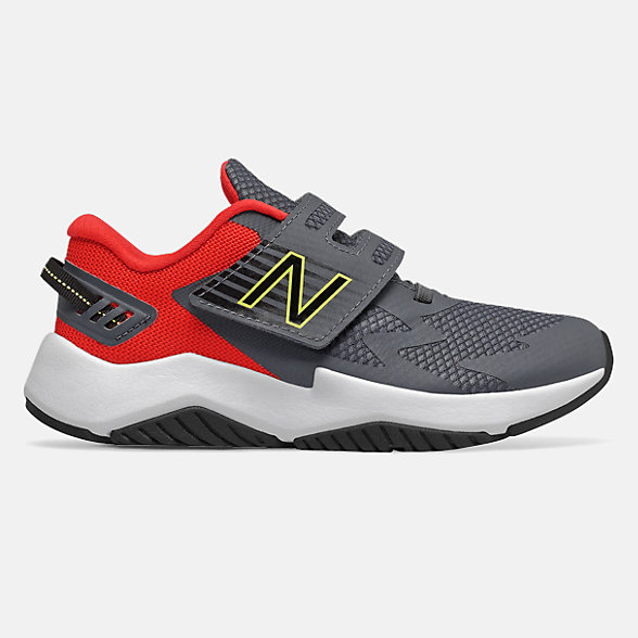 New Balance Hook and Loop Rave Run, PTRAVLL1