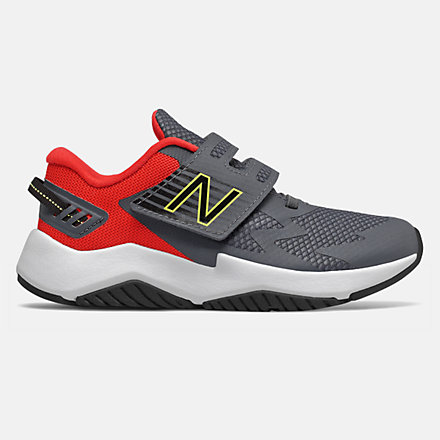 New Balance Hook and Loop Rave Run, PTRAVLL1 image number null