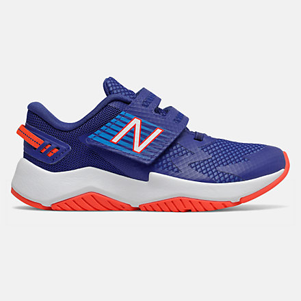 New Balance Hook and Loop Rave Run, PTRAVLM1 image number null