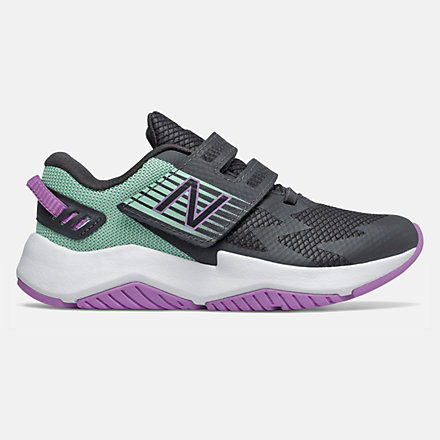 New Balance Hook and Loop Rave Run, PTRAVLP1 image number null