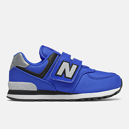 New Balance 574 Windbreaker, PV574WE2 image number null