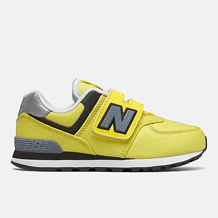 New Balance 574 Windbreaker, PV574WR2 image number null
