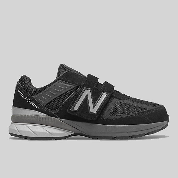 New Balance Hook and Loop 990v5, PV990BK5