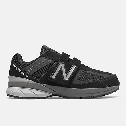 New Balance 990v5, PV990BK5 image number null