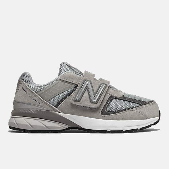 New Balance Hook and Loop 990v5, PV990GL5
