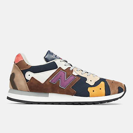New Balance MADE IN UK R770, R770SPK image number null