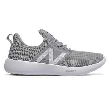 New Balance RCVRY v2, Grey with White