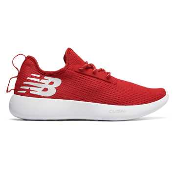 New Balance NB RCVRY, Red with White