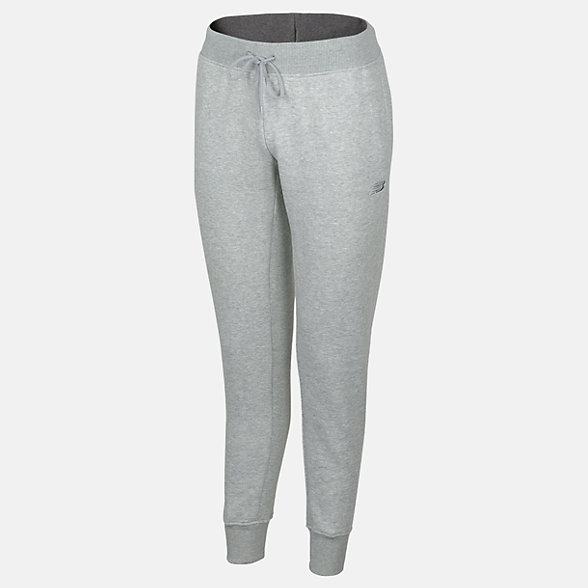 New Balance Fleece Pant, RWP9128AG