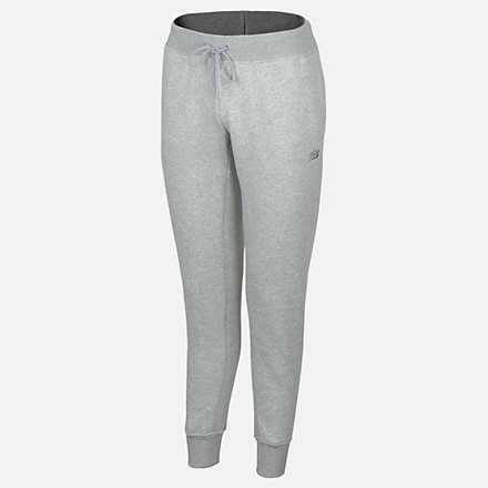 New Balance Core Sweatpant, RWP9128AG image number null