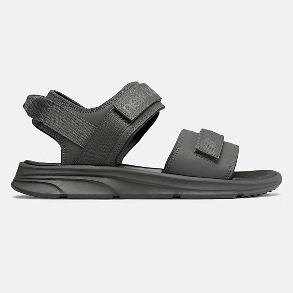 NB Three Straps Sandal, SDL250GR