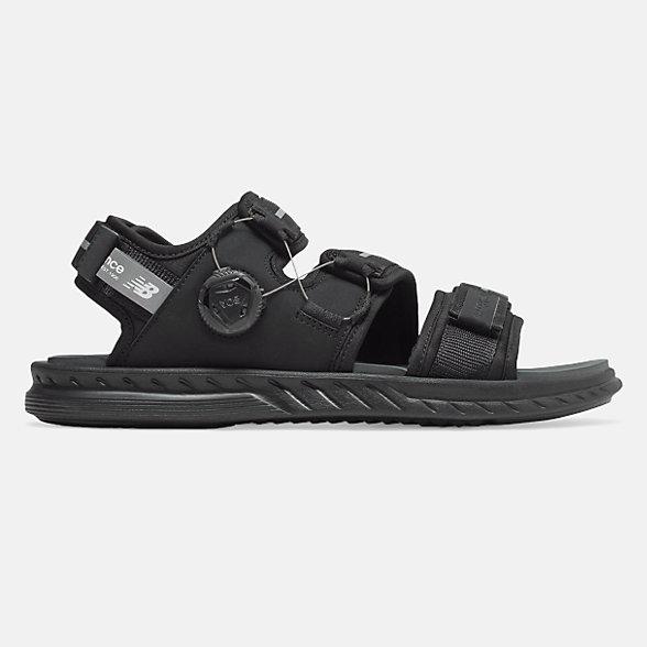 New Balance 男女同款凉鞋 柔软缓震, SDL900RB