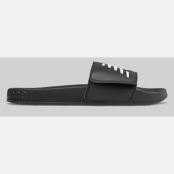 New Balance 200系列男款休闲凉拖鞋, SMA200B1