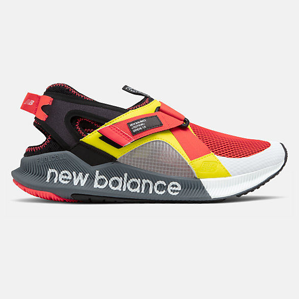 New Balance Fuel Cell Sandal 1.0, SMATSTR1