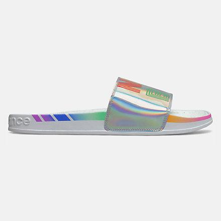 New Balance 200 Pride Slide, SMF200M1 image number null