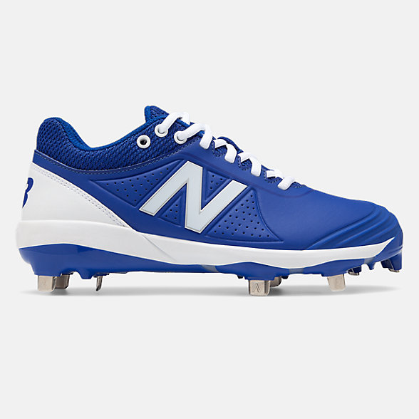 New Balance Fuse v2 Low Cut Metal, SMFUSEB2
