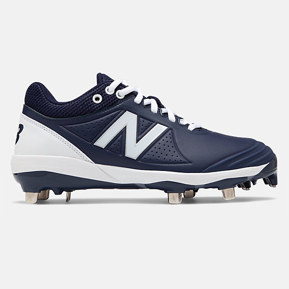New Balance Fuse v2 Low Cut Metal, SMFUSEN2