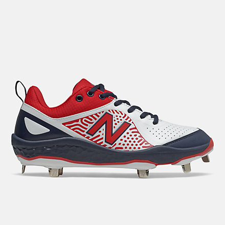 New Balance Fresh Foam Velo v2, SMVELOA2 image number null
