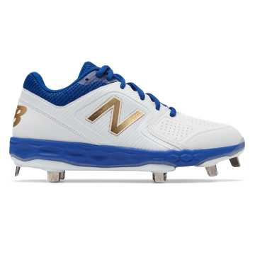 New Balance Fresh Foam Velo1, Royal Blue with White