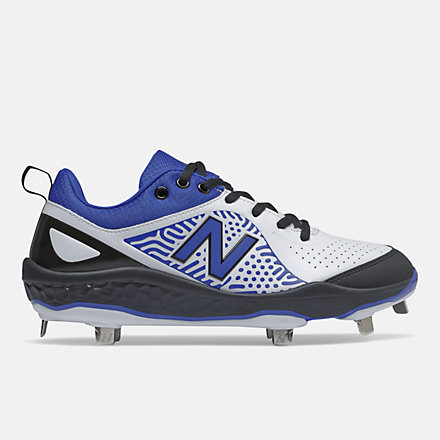 New Balance Fresh Foam Velo v2, SMVELOB2 image number null