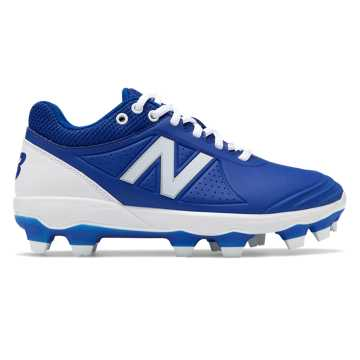New Balance Fusev2 TPU, Royal Blue with White