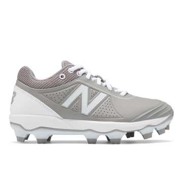 New Balance Fusev2 TPU, Grey with White