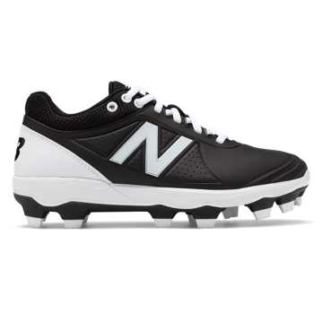 New Balance Fusev2 TPU, Black with White