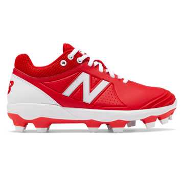 New Balance Fusev2 TPU, Red with White