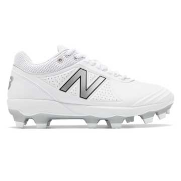 New Balance Fusev2 TPU, White with Silver