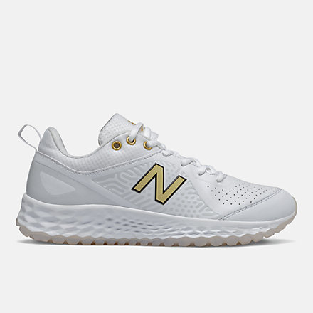 New Balance Fresh Foam Velo v2 Turf, STVELOG2 image number null