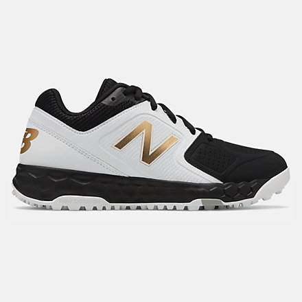 New Balance Fresh Foam Turf Velo1, STVELOK1 image number null